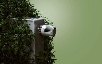Vers un chauffage plus écologique