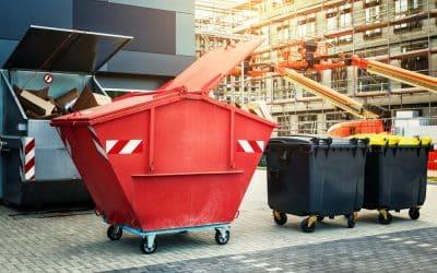Le recyclage des déchets de chantier et son importance