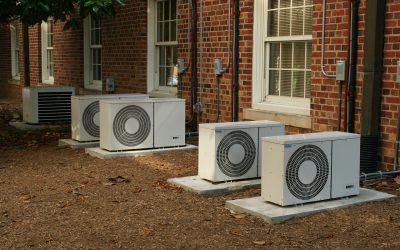 3 solutions innovantes pour une climatisation écologique