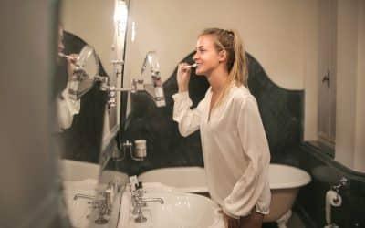 Brosse à dents rechargeable : moins jeter et mieux utiliser