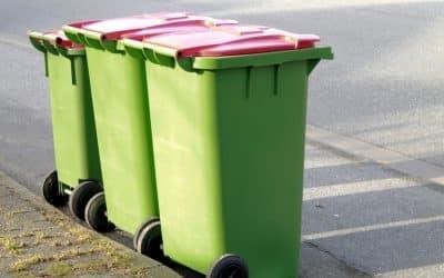 Comment gérer les ordures ménagères et les encombrants ?