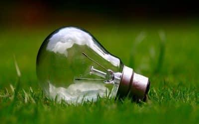 Opter pour un fournisseur d'énergie verte